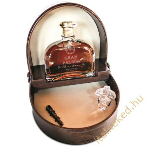 Patrón Gran Burdeos Tequila (40%) 0,7 l