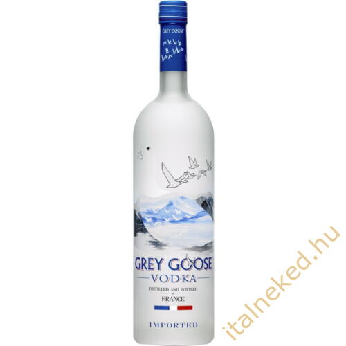 Grey Goose Original Vodka (40%) 0,7 l