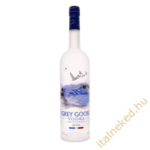 Grey Goose Vodka (40%) 1,5 l