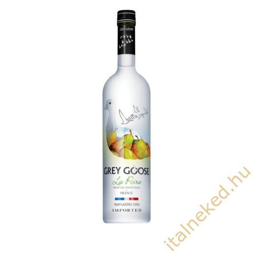 Grey Goose Körte-vodka (40%) 1 l