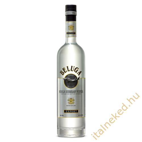 Beluga Noble Vodka (40%) 0,5 l