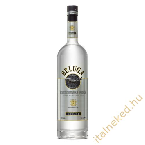 Beluga Noble Vodka (40%) 1 l