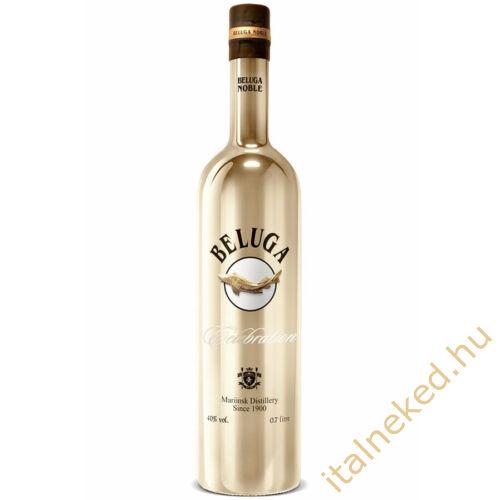 Beluga Noble Celebration Vodka (40%) 0,7 l