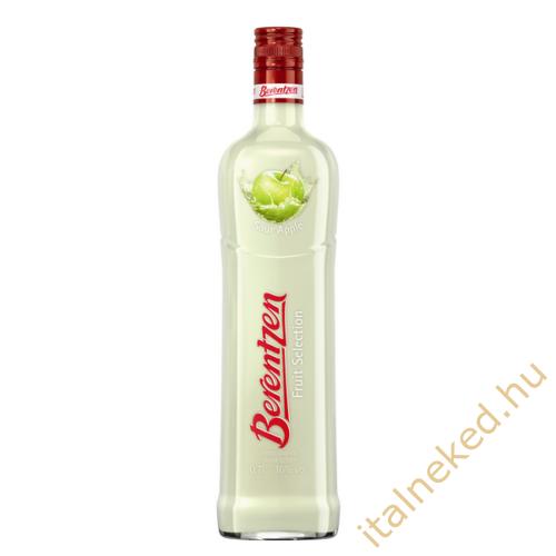 Berentzen Sour Apple likőr (16%)  0,7 l