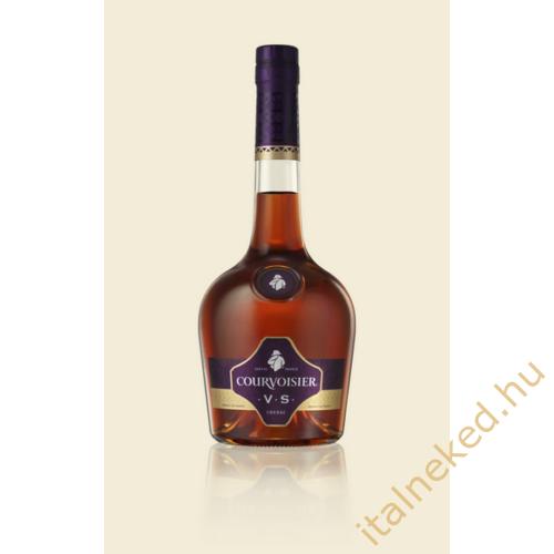 Courvoisier V.S. Konyak (40%) 0,7 l