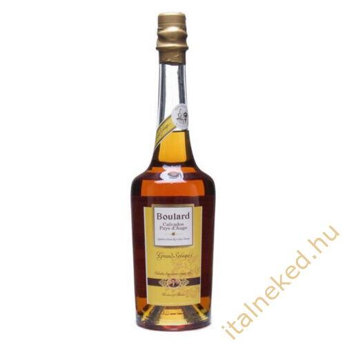 Calvados Boulard (40%)  0,7 l
