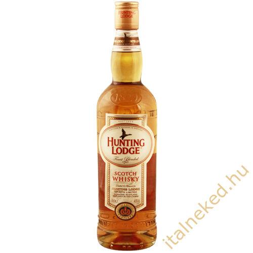 Hunting Lodge Whisky
