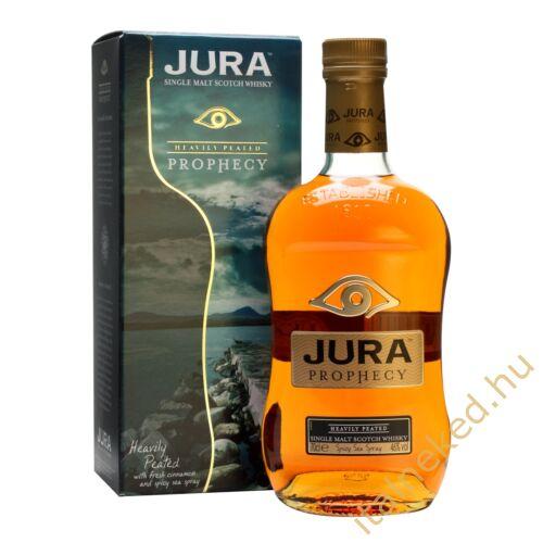 Jura Prophecy Whisky (46%) 0,7 l