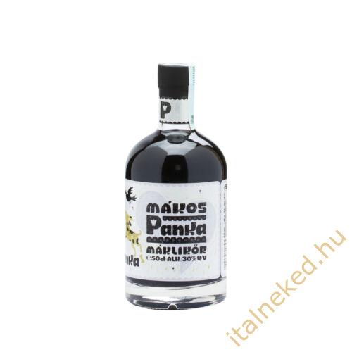 Mákos Panka Mák likőr (30%) 0,5 l