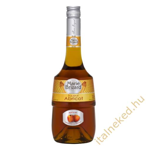 Marie B.Apricot Brandy (20,5%) 0,7 l