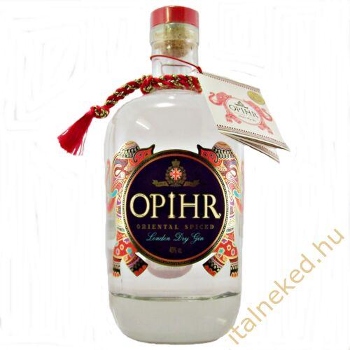 Opihr Oriental Spiced Gin (42,5%) 0,7 l