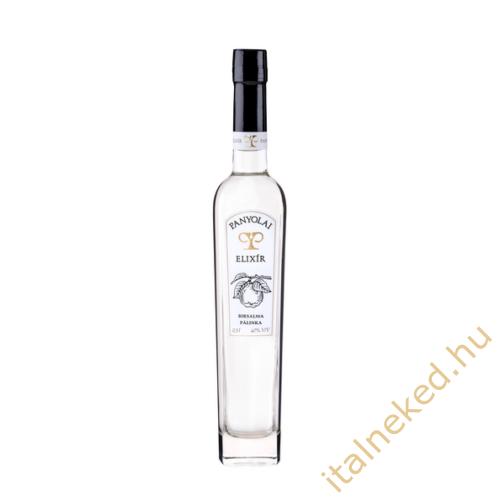 Panyolai Elixír Birsalma pálinka (40%) 0,5 l