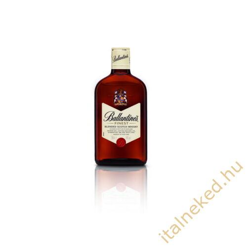 Ballantines whisky (40%) 0,2l