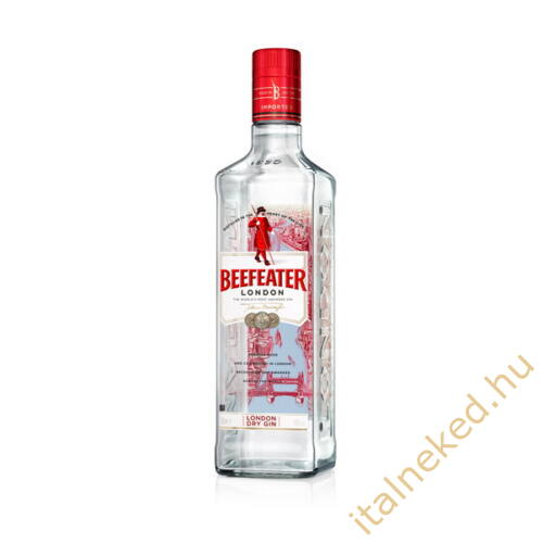 Beefeater Gin (40%) 1l