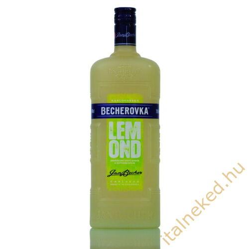 Becherovka Lemond (20%) 1 l