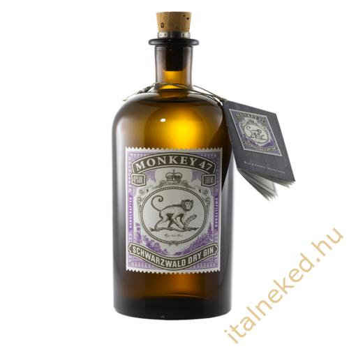Monkey 47 Gin (47%) 0,5l