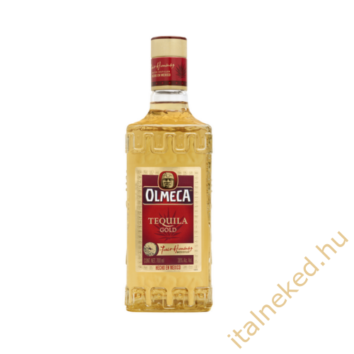 Sauza  Gold tequila (38%) 0,7 l