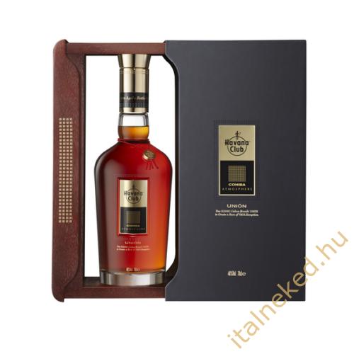 Havana Club Unión Rum (40%) 0,7 l