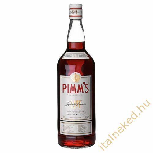 Pimm's N01 angol koktél (25%) 0,7 l