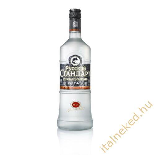 Russian Standard vodka (40%) 3 l