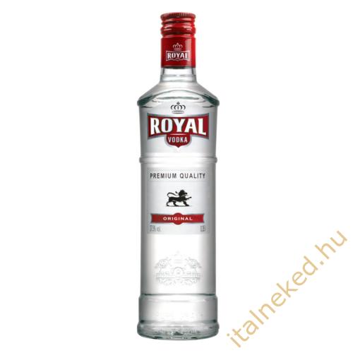 Royal Vodka (37,5%) 0,35l