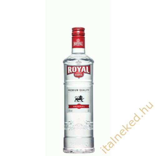 Royal Vodka (37,5%) 0,5 l