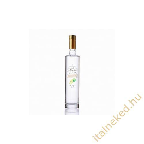 Savanya Aszalt Irsai szőlő pálinka (44%) aranyszál 0,5 l
