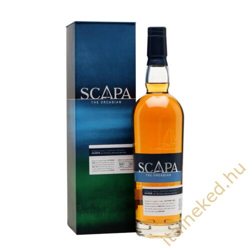 Scapa Skiren Whisky 0,7l (40%)