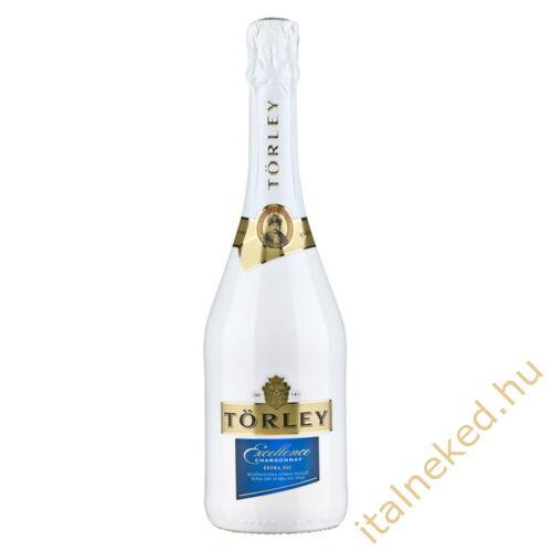 Törley Excellence Chardonnay pezsgő 0,75 l