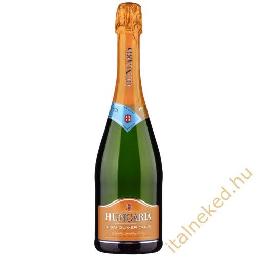 Hungária Irsai Olivér Doux pezsgő (11,5%) 0,75 l