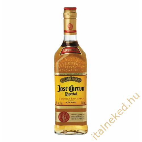 Jose Cuervo Especial Gold Tequila (38%) 1 l