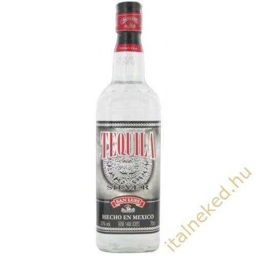 San Luis Silver Tequila (35%) 1 l