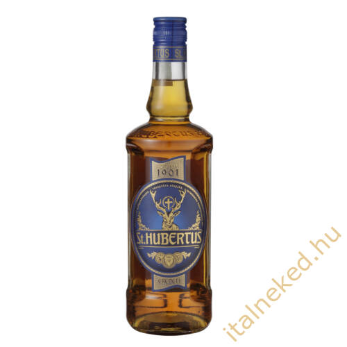 St Hubertus gyomorkeserű (33%) 0,5 l