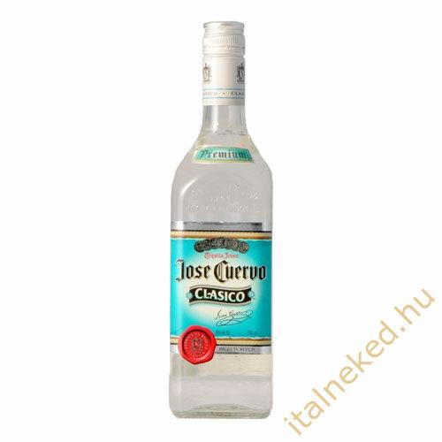 Jose Cuervo Clasico Silver Tequila (38%) 0,7 l