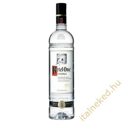 Ketel One Vodka (40%) 0,7 l