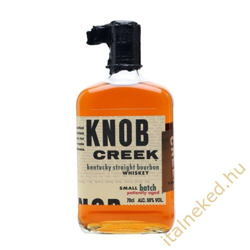 Knob Creek Whisky (50%) 0,7 l