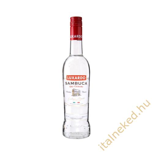 Luxardo dei Cesari Sambuca 0,7l (38%)