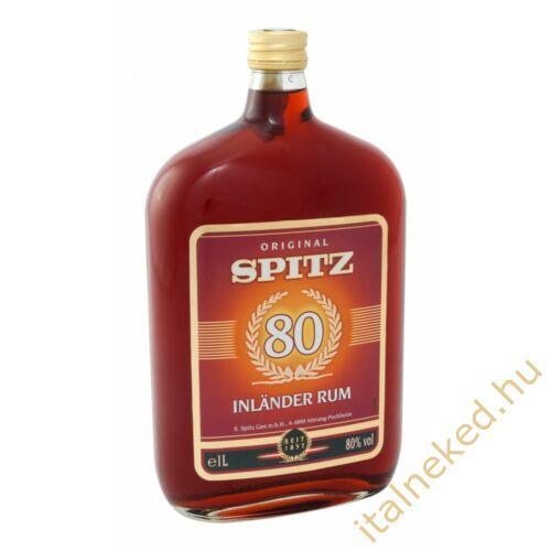 Spitz Rum (80%) 1 l