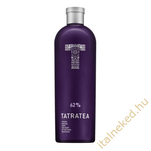 Tatratea Erdeigyümölcs (62%) 0,7 l