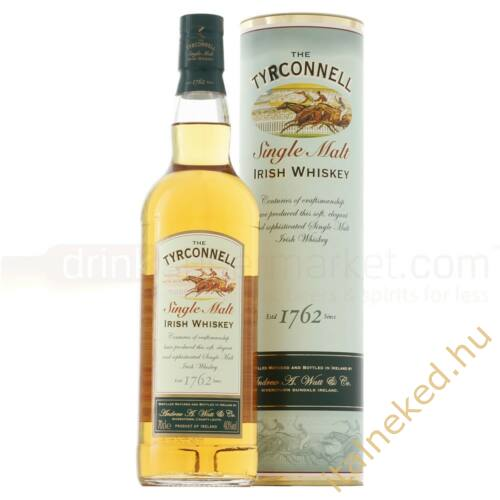 Tyrconell Whiskey (40%) 0,7 l