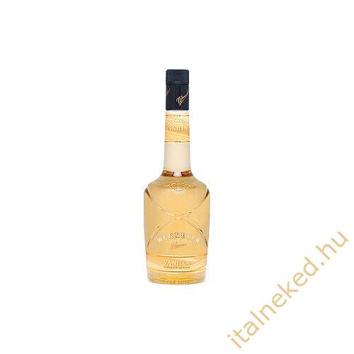Wenneker Vanillia likőr (15%) 0,7 l