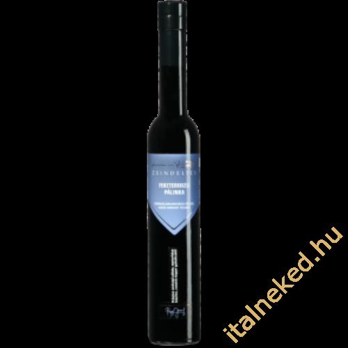 Zsindelyes Feketeribizli pálinka (40%) 0,35 l