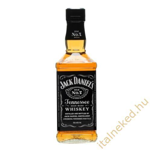 Jack Daniels 0,35l (40%)