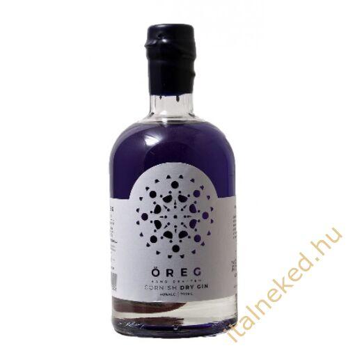 Öreg Cornish Dry Gin 0,7l 40%