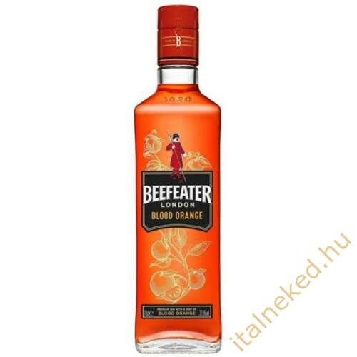 Beefeater Blood Orange gin 0,7 l (37,5%)