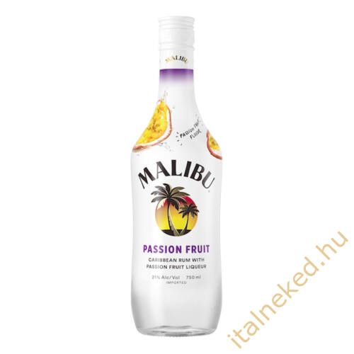 Malibu Passion 0,7l 21%