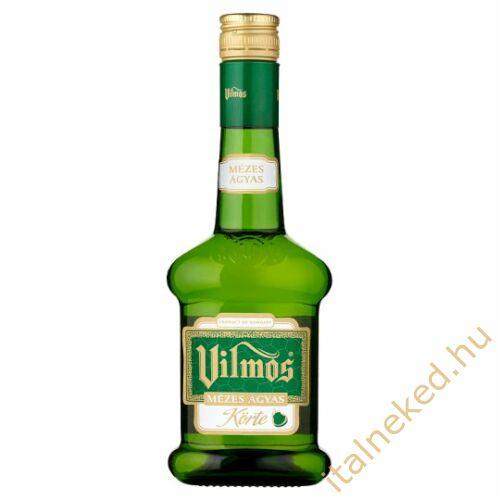 Vilmos Mézes Ágyas Körte likőr (20%) 0,5 l