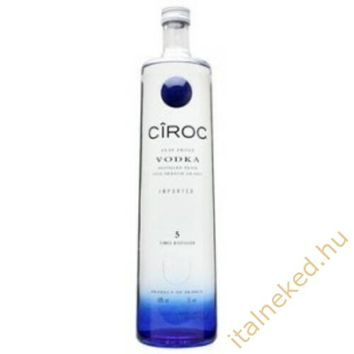 Ciroc Vodka 1,75 l (40%)