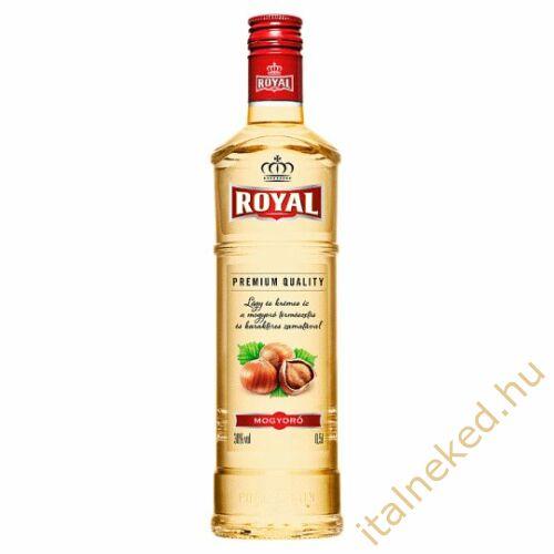 Royal Vodka Mogyoró 0,5 l (28%)