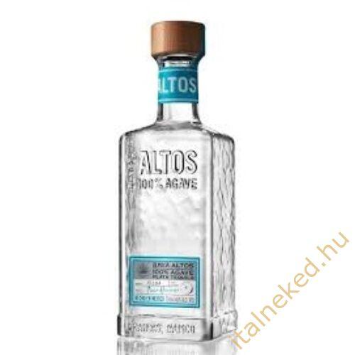 Olmeca Altos Blanco Plata Tequila 0,7l 38%